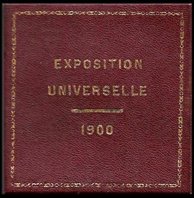 Raoul Giordan et Météor 1900b10