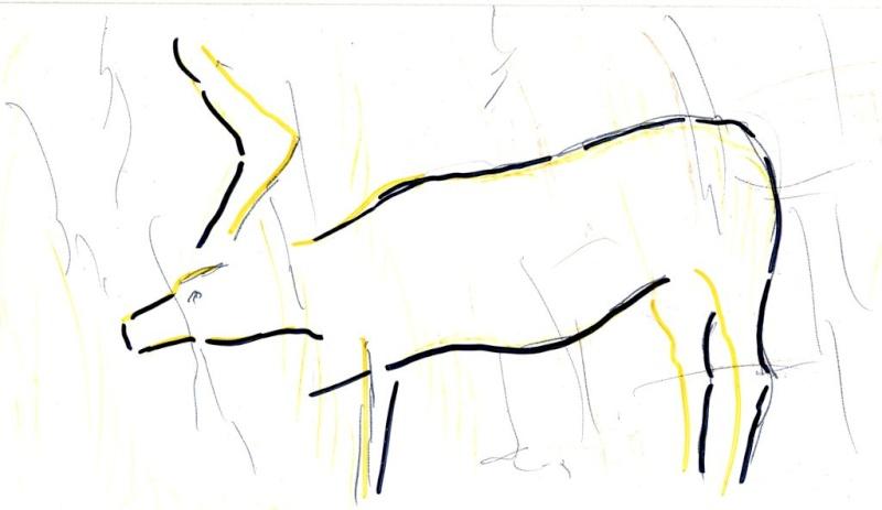 """R. GIORDAN - """"La Peinture Expliquée aux Jeunes"""" Lpeaj_24"""