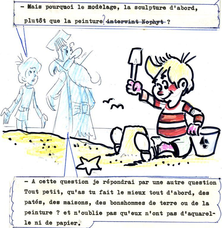 """R. GIORDAN - """"La Peinture Expliquée aux Jeunes"""" Lpeaj_25"""