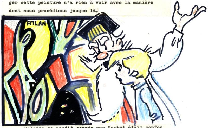 """R. GIORDAN - """"La Peinture Expliquée aux Jeunes"""" Lpeaj_46"""