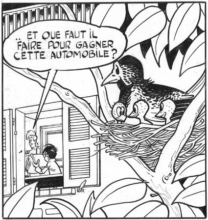 Raoul Giordan: l'homme et l'artiste (1926 - 2017) - Page 4 Parado14