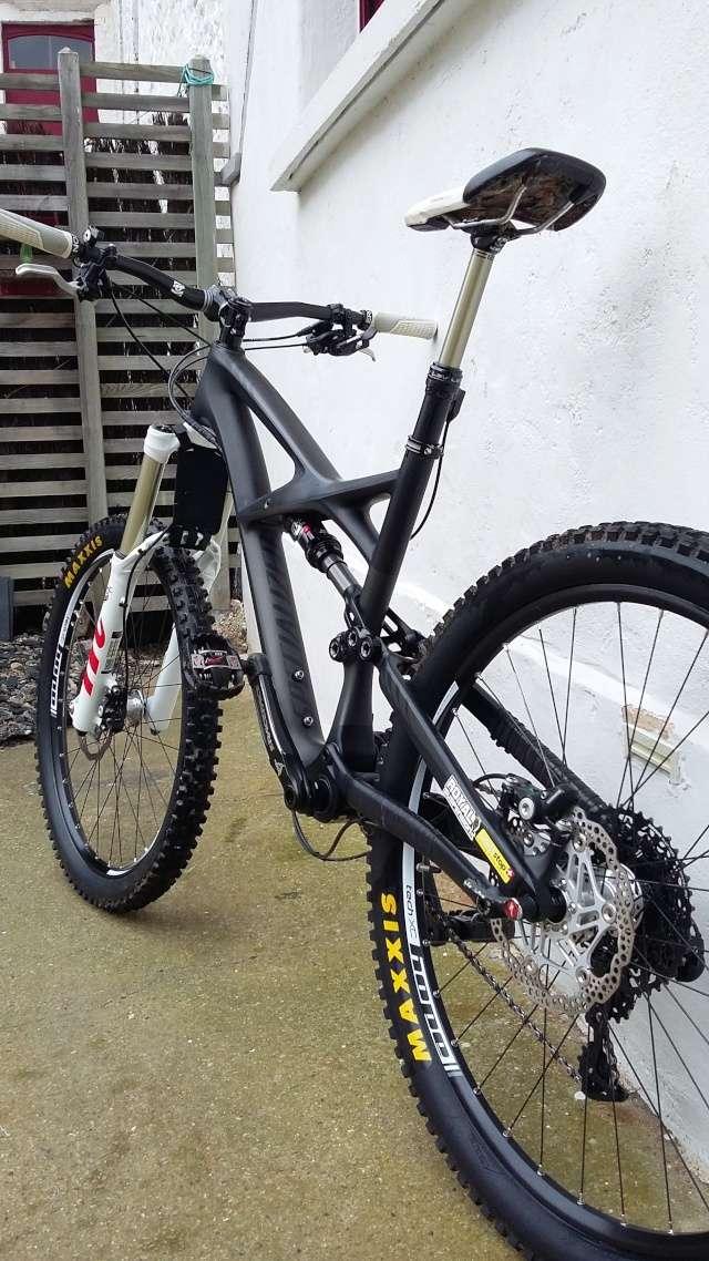 [Olivier] Un nouveau bike sur le forum ! - Page 3 16284611