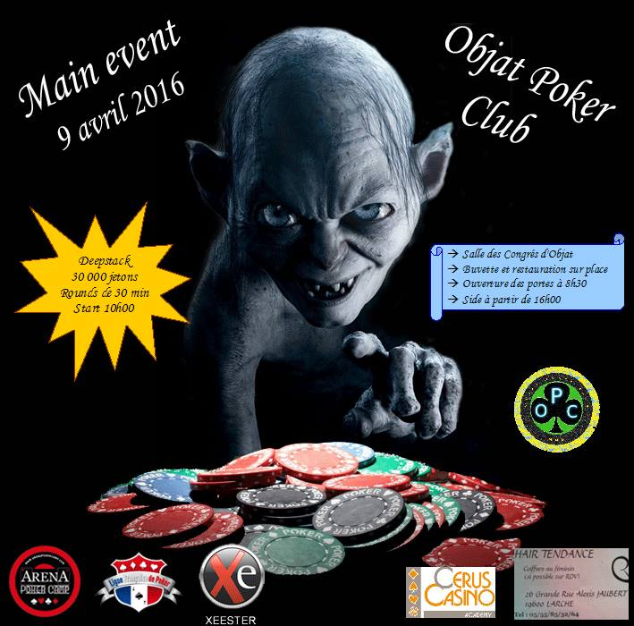 MAIN EVENT OPC LE 9 AVRIL 2016 12744410