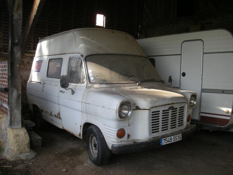 [MK1/MK2] Le camion de Ralélo Dscn2310