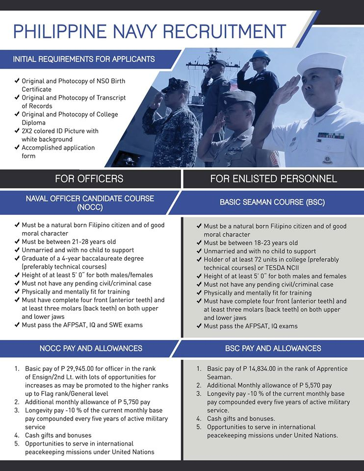 YOU WANT TO JOIN PHILIPPINE NAVY ??? Navy10