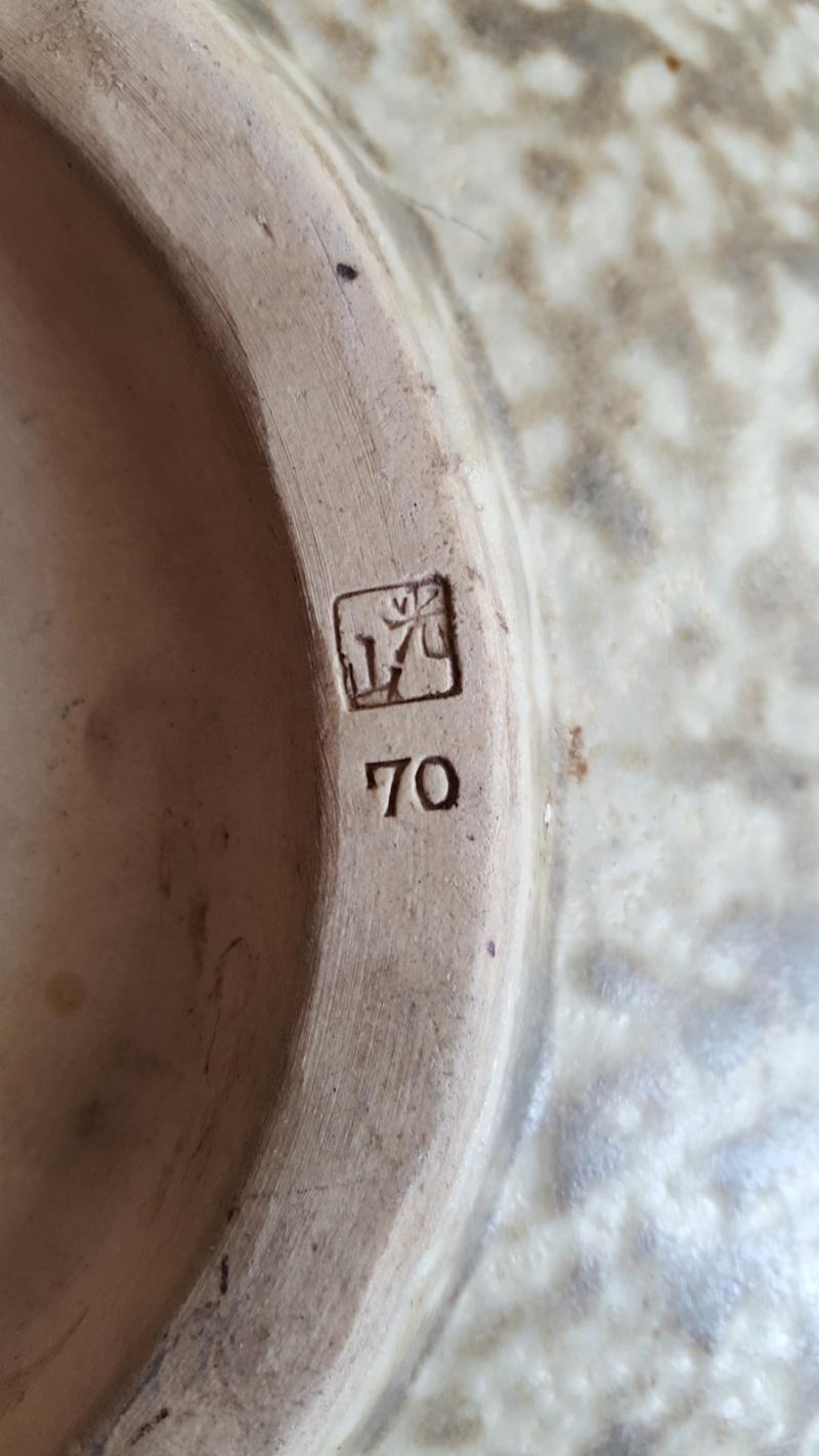 Please Help Identify This Pottery Bowl Potmar19