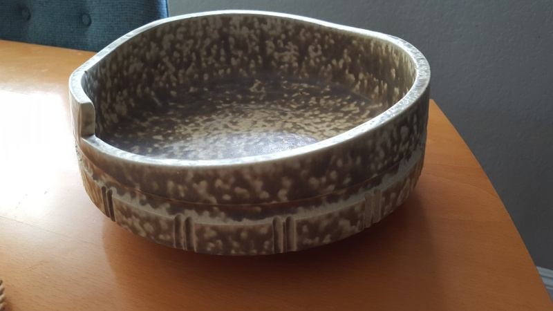 Please Help Identify This Pottery Bowl Potter18