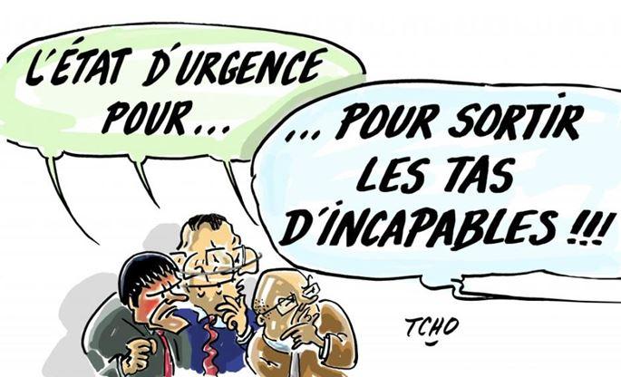 le général Piquemal sort du silence en venant à Calais malgré l'interdiction de la manifestation - arrestation du général Piquemal  - Page 6 Captur10