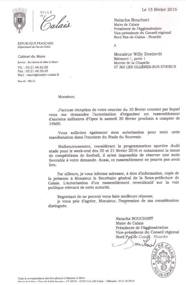le général Piquemal sort du silence en venant à Calais malgré l'interdiction de la manifestation - arrestation du général Piquemal  - Page 6 Cjpg10