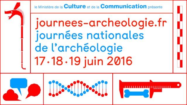 Programme Journées de l'Archéologie 2016... Google15