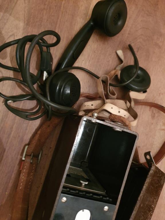 Telephone ericson 20200112