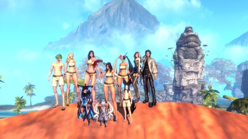 Screen du clan Captur22