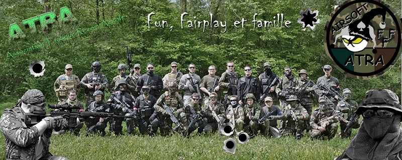 Association Tactique Recom Airsoft