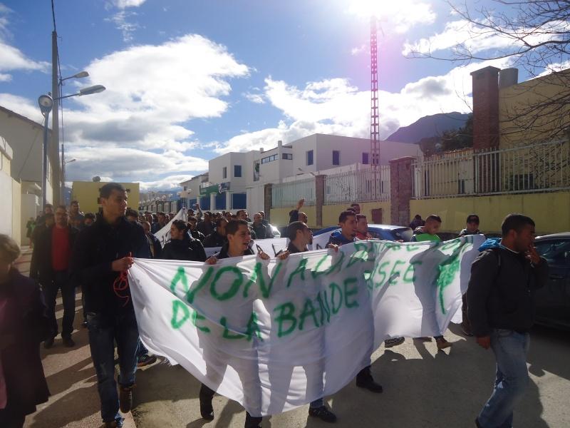 Marche à Aokas contre la destruction de la bande boisée  - Page 2 Dsc06624