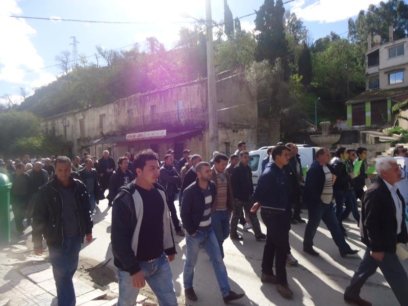 Marche à Aokas contre la destruction de la bande boisée  - Page 2 Dsc06626