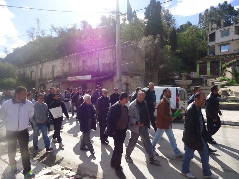 Marche à Aokas contre la destruction de la bande boisée  - Page 2 Dsc06627