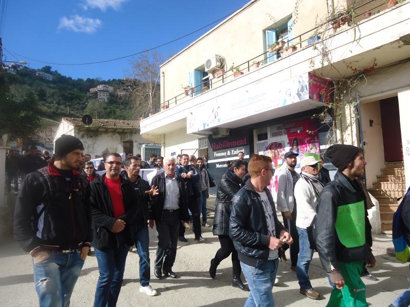 Marche à Aokas contre la destruction de la bande boisée  - Page 2 Dsc06631