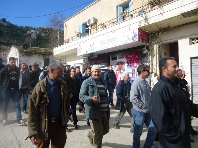 Marche à Aokas contre la destruction de la bande boisée  - Page 2 Dsc06632