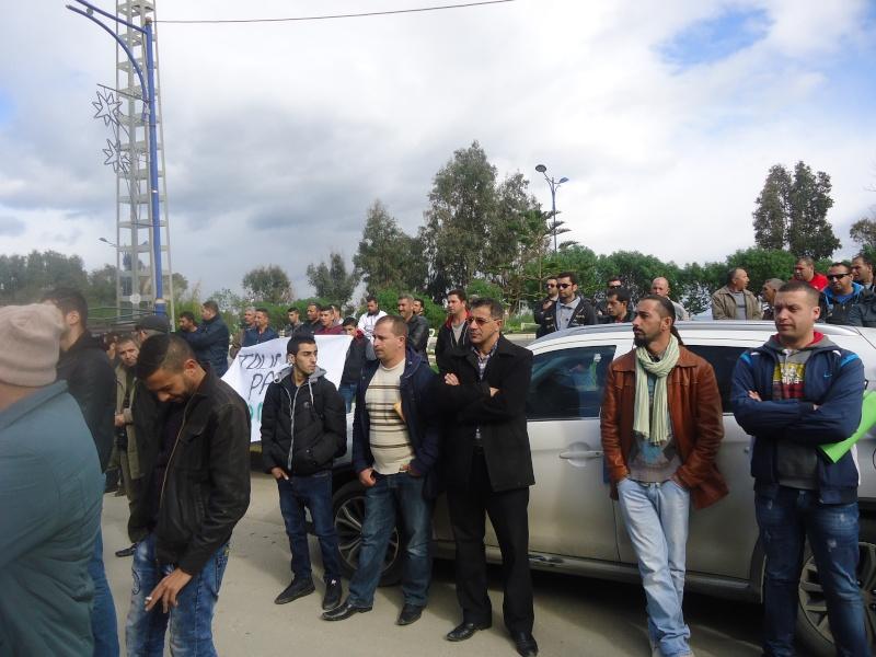 Marche à Aokas contre la destruction de la bande boisée  - Page 2 Dsc06712