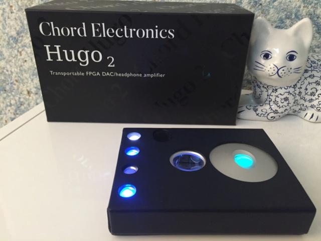 Chord Hugo 2 vendo (NA) 01776210