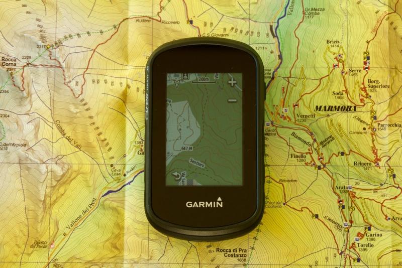 GPS Garmin Etrex 35t 23726211