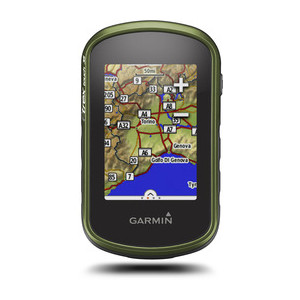 GPS Garmin Etrex 35t Sc-01-11