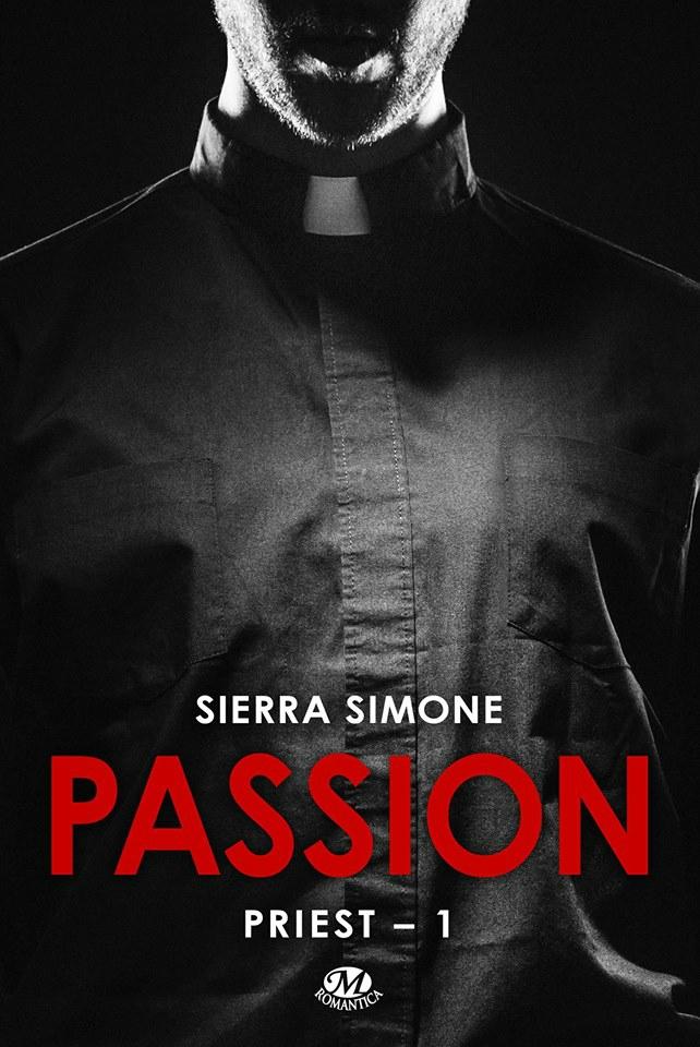 SIERRA Simone - PRIEST - Tome 1 : Passion Passio10