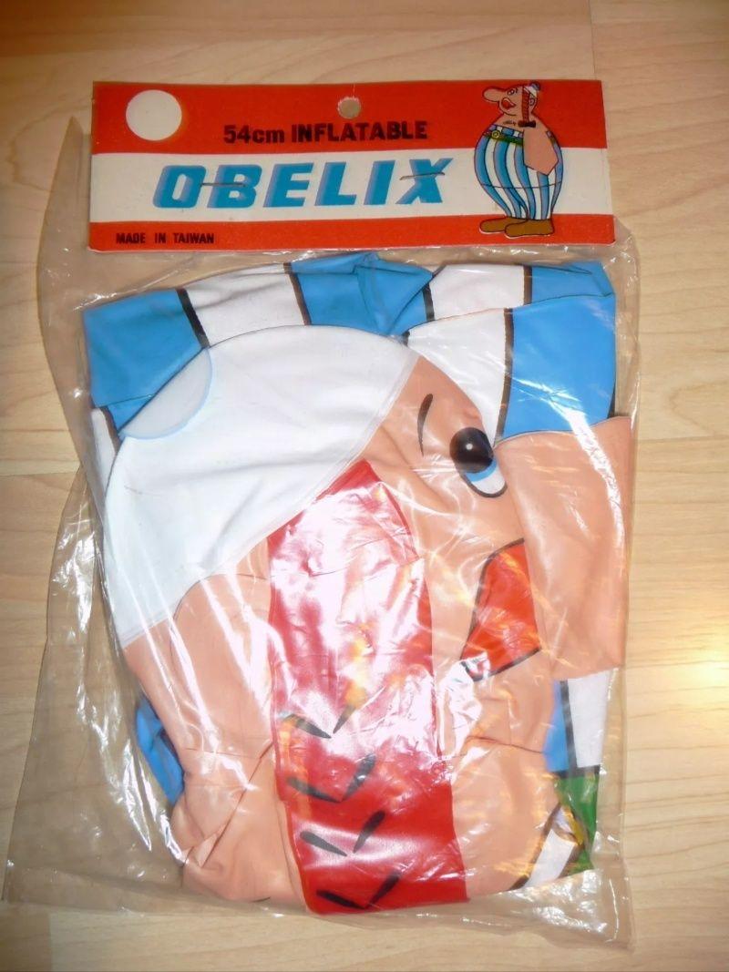 obé gonflable Image54