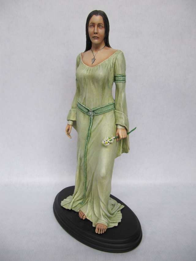 repaint statue weta sideshow bowen . - Page 8 Img_8715
