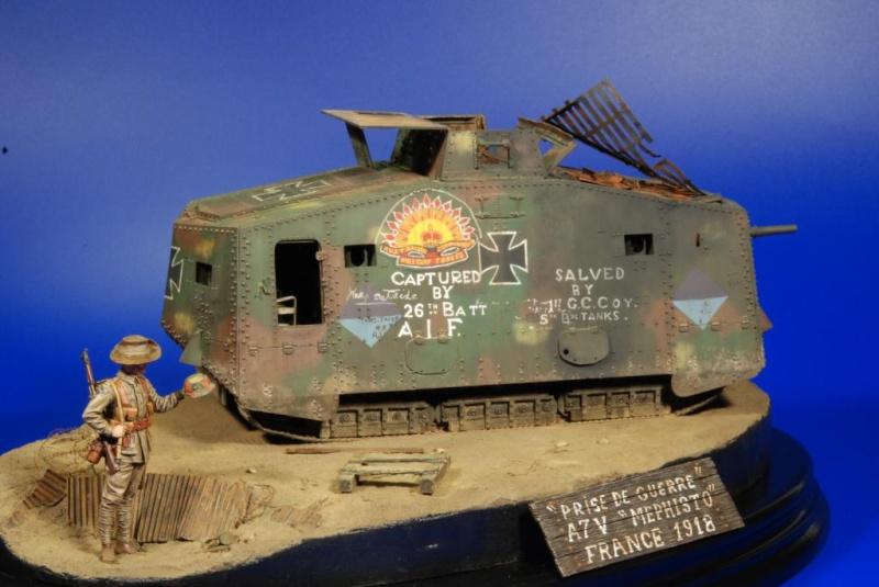 Panzer A7V - Tauro - 1/35 A7vdio11