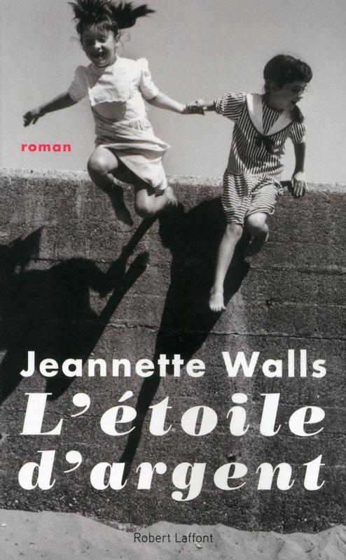 WALLS Jeannette : L'étoile d'argent 97822210