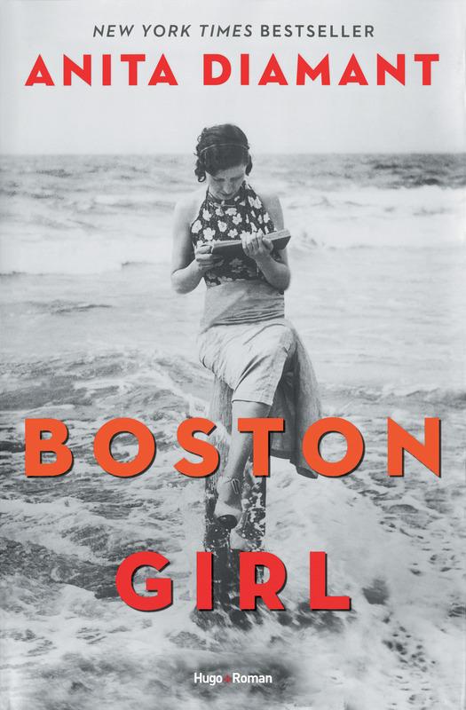 DIAMANT Anita : Boston Girl  97827510