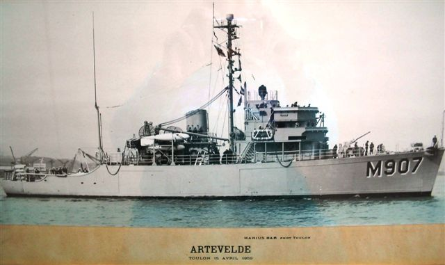 M907 ARTEVELDE - Page 4 025-to10