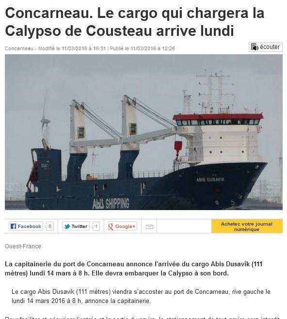 calypso Calyps11