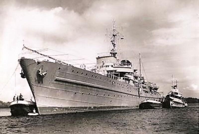 1954 - AP957 (USA - Congo 5 - Corée 2) Kamina13