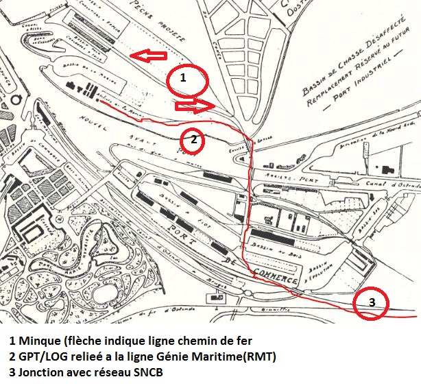 base logistique Oostende - Page 4 Train_10