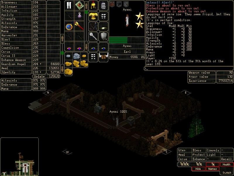 Screenshot Contest Abc10