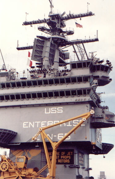 USS Enterprise CVN-80 2027 02652710