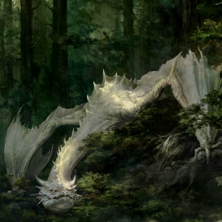 Description des Lieux et monstres présents 18_wyv11