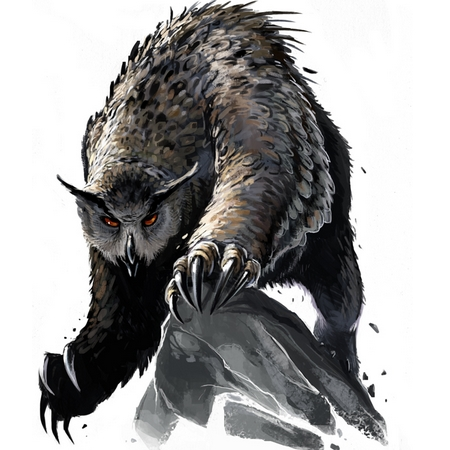 Demande d'ajout de monstres dans le bestiaire - Page 2 Hibour10