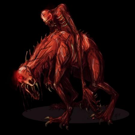 Demande d'ajout de monstres dans le bestiaire - Page 2 Nuckel10