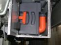 Cassette  Tedford  c250 Dscn3614