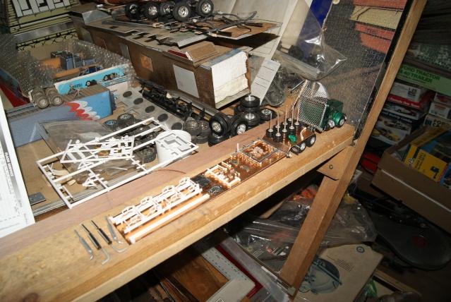Diorama au 1-43  Convoi12