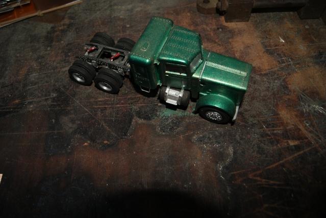 Diorama au 1-43  Convoi16