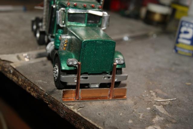 Diorama au 1-43  Convoi43