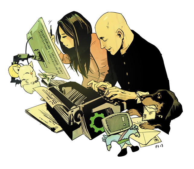 [Comics] B. K. Vaughan - F. Staples (Saga) Fiona_10