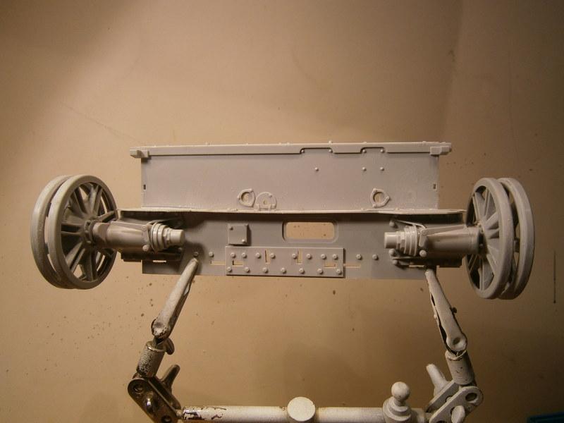 Panzer IV  1:16  Trumpeter P2120010
