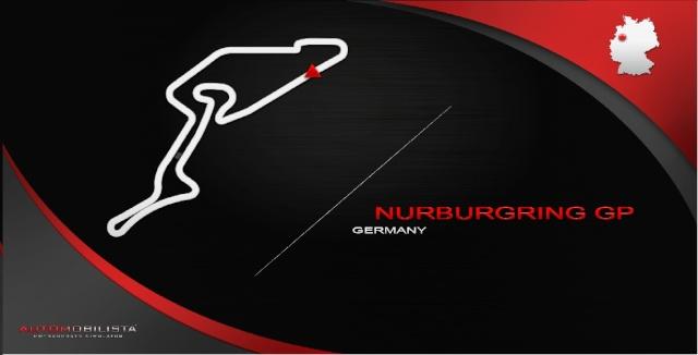 CIRCUITOS F-ONE CON DRS  Nurbur10