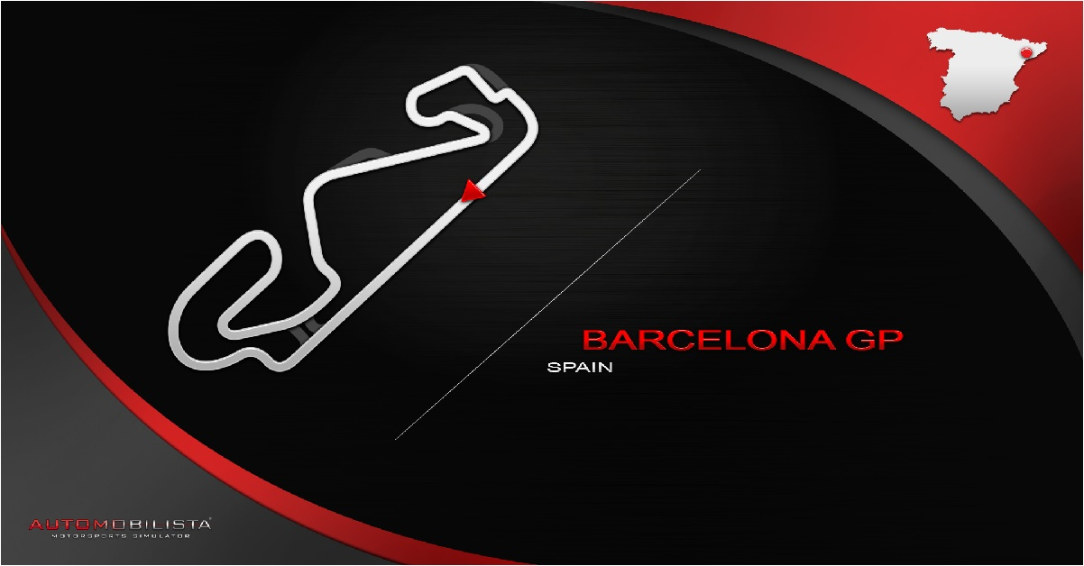 CIRCUITOS F-ONE CON DRS  Spain_11