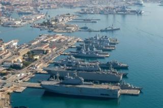 Port Militaire de Dooma 22135210